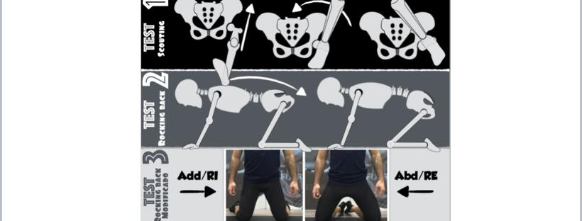 Flexión de cadera como rango de sentadilla . Como valorarla y como ...